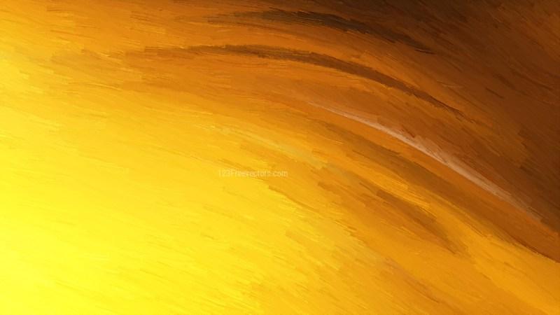 Dark Orange Texture Background Image