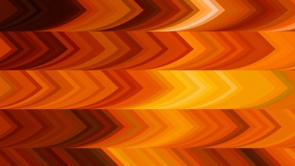 Dark Orange Abstract Background Design