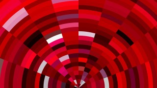 Abstract Dark Red Graphic Background Vector Illustration