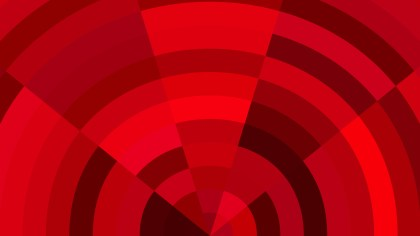 Abstract Dark Red Graphic Background Vector Image