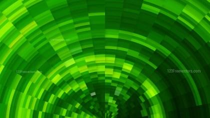 Forest Green Background Design