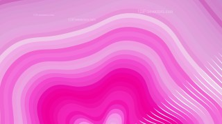 Abstract Fuchsia Background Illustration