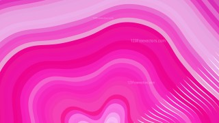 Fuchsia Abstract Background Graphic