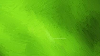 Green Texture Background Design