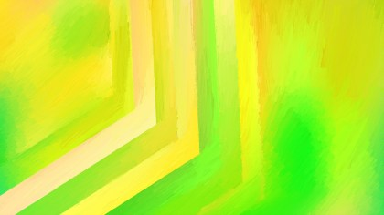 Green and Yellow Texture Background Design