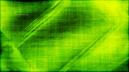 Abstract Green and Yellow Texture Background Design