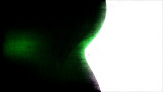 Abstract Green Black and White Texture Background Design
