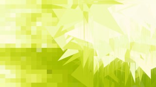 Green Yellow and White Texture Background