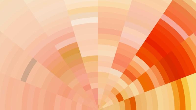 Light Orange Background
