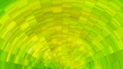 Lime Green Abstract Background