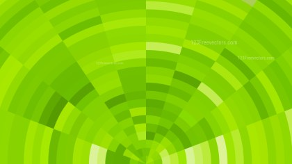 Abstract Lime Green Background