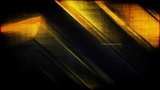 Orange and Black Texture Background Design