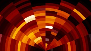 Orange and Black Background Vector Graphic