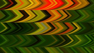 Abstract Orange and Green Background