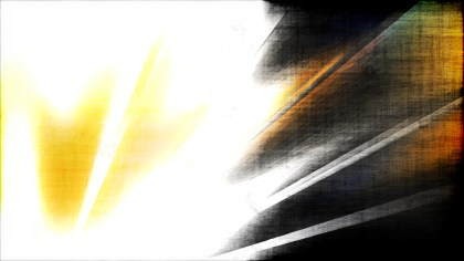 Orange Black and White Texture Background Image