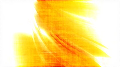 Abstract Orange Yellow and White Texture Background