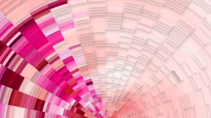 Pink Abstract Background Graphic