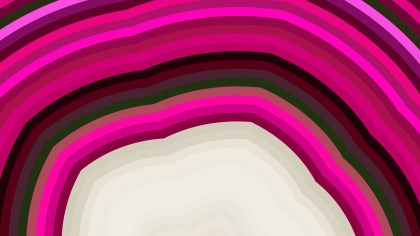 Pink and Beige Abstract Background Vector Graphic