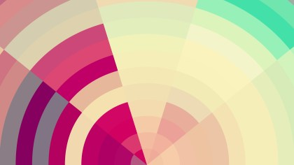 Abstract Pink and Beige Background Vector Art
