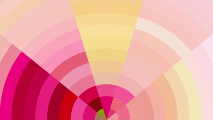 Abstract Pink and Beige Background