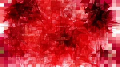 Pink and Red Abstract Texture Background