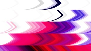 Abstract Pink Blue and White Background Vector Image