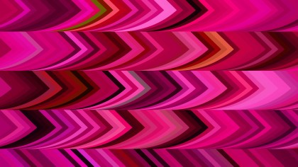 Pink Red and Black Abstract Background