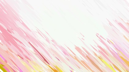 Pink Yellow and White Abstract Texture Background Design