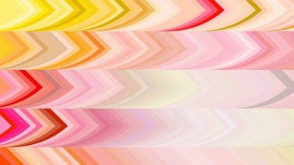 Pink Yellow and White Abstract Background