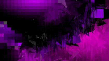 Purple and Black Texture Background Design