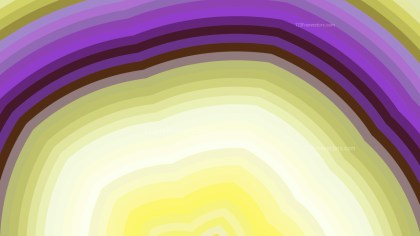Abstract Purple Green and White Background