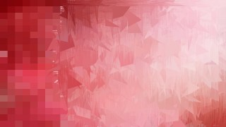Abstract Red Texture Background Illustration
