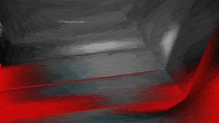 Red and Grey Abstract Texture Background
