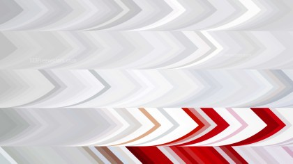 Abstract Red and Grey Graphic Background