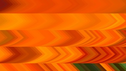 Abstract Red and Orange Graphic Background