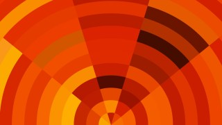 Red and Orange Abstract Background