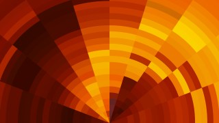 Abstract Red and Orange Graphic Background Image