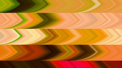 Red Green and Orange Background Design