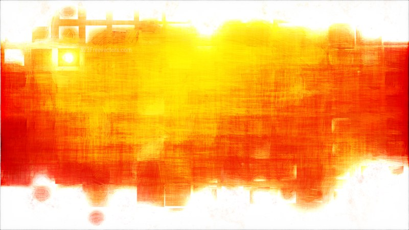 Abstract Red White and Yellow Texture Background Design