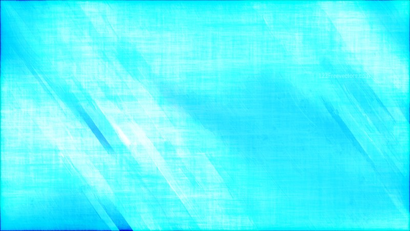 Turquoise Abstract Texture Background