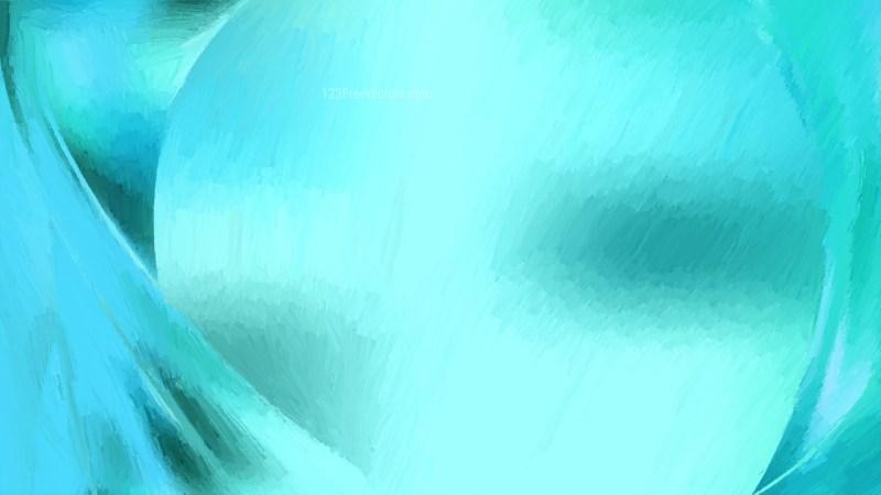 Turquoise Texture Background Image