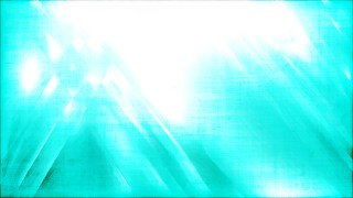 Turquoise and White Texture Background Image
