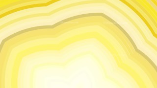 Abstract Yellow and White Background Vector Image