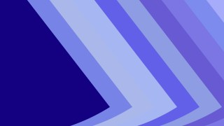 Blue Arrow Background