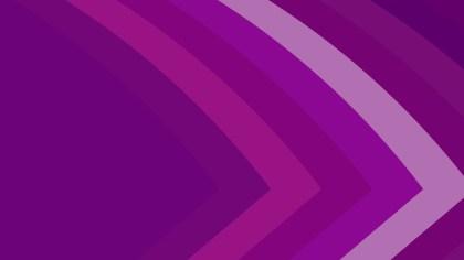 Dark Purple Arrow Background Image