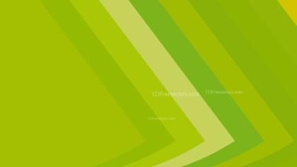 Green Arrow Background Image