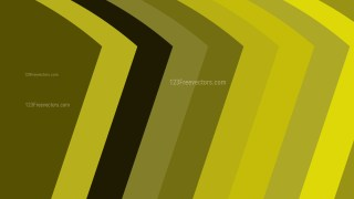 Green and Yellow Arrow Background