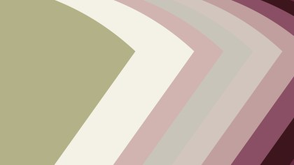 Light Color Arrow Background Vector Illustration