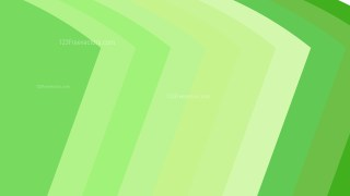 Light Green Arrow Background