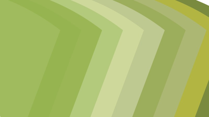 Light Green Arrow Background